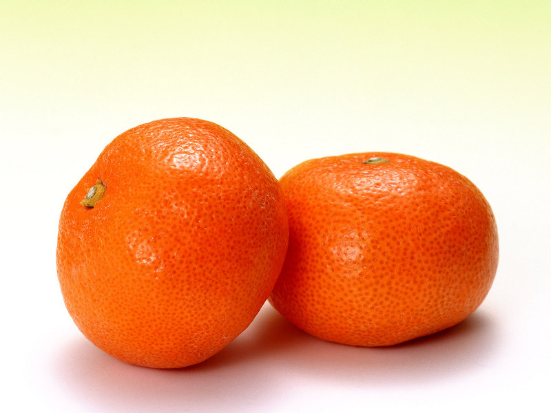 Prices for Mandarin Oranges Up