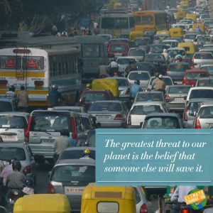 Climate Quote