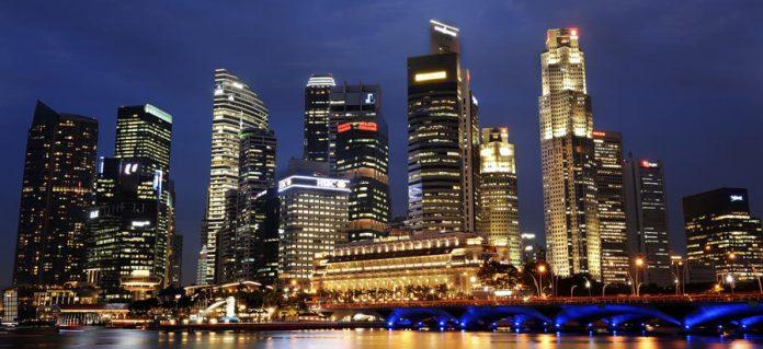 Singapore Startups
