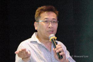Dr Lam Peng Er