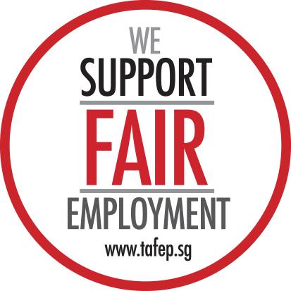 tafep fair employment badge colour version the independent