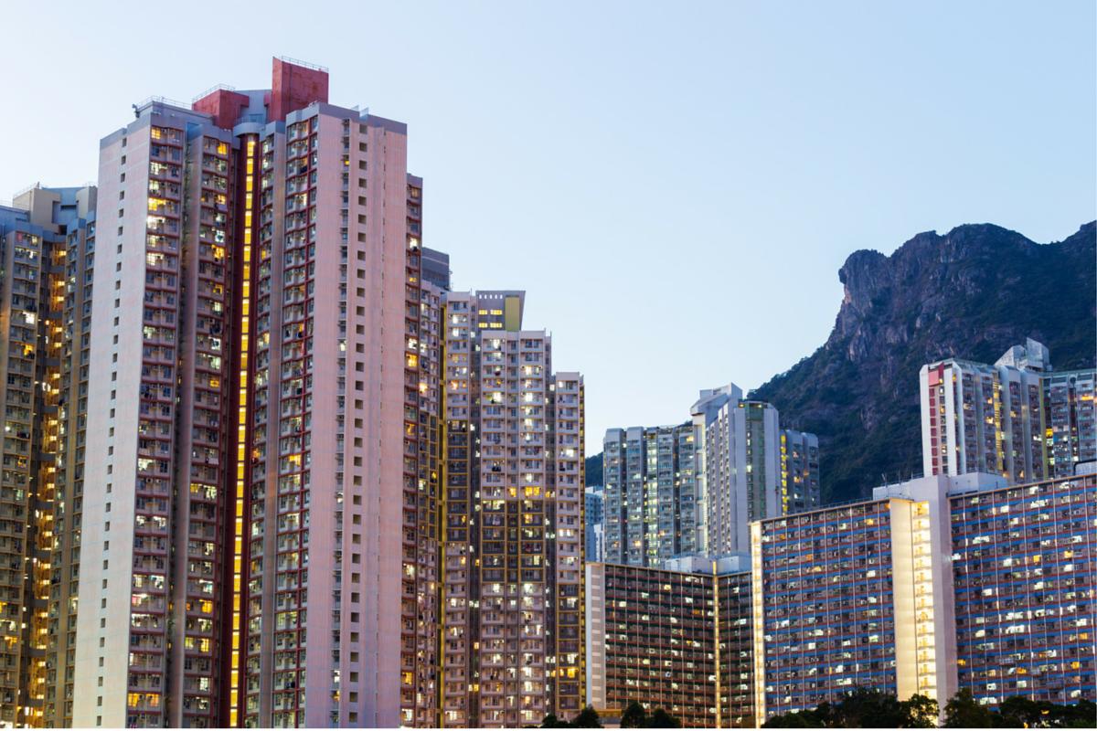 Central Coast Property Market