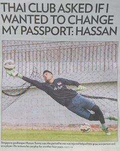 Hassan Leong