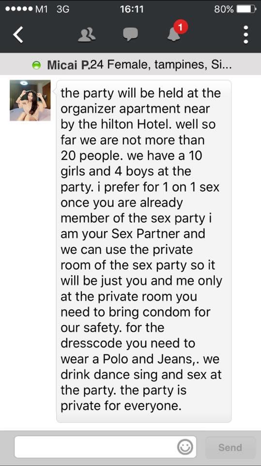 Masturbate for sister