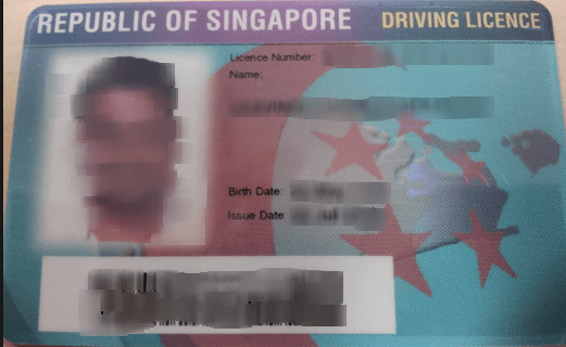 Singapore To Graduate Fts Claims Issued The Blogger Independent Drivers Work Indian Permits As