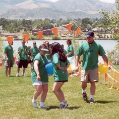 generic picture - not of NUS orientation camp