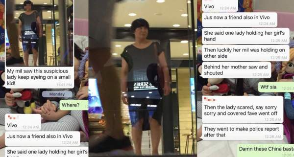 (source: http://www.allsingaporestuff.com/article/eyewitness-shares-photo-suspected-vivocity-child-kidnapper-look-out-her)
