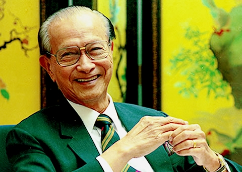Dr Wee Kim Wee And Not Mr Ong Teng Cheong Is The First Elected President Of Singapore A Law Don Has Clarified Dr Jack Tsen Ta Lee Assistant Professor Of