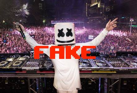 Zouk Comes Under Fire For Hiring Impostor DJ Marshmallow At ULTRA