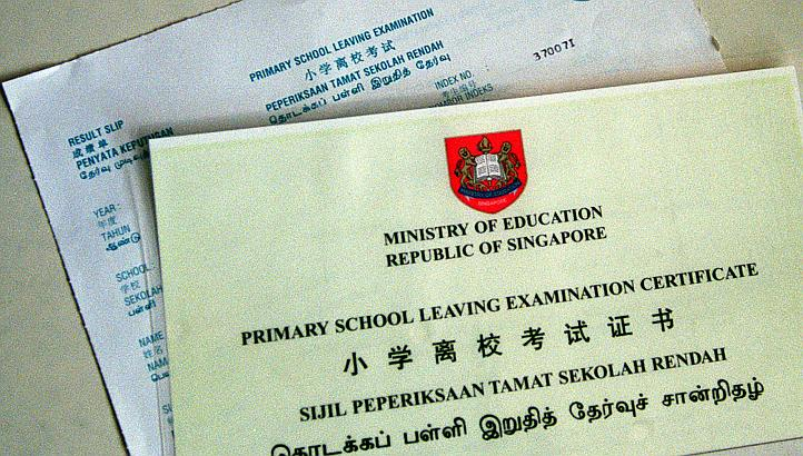 School gives warning letter to teacher for unconventional teaching psle results altavistaventures Images