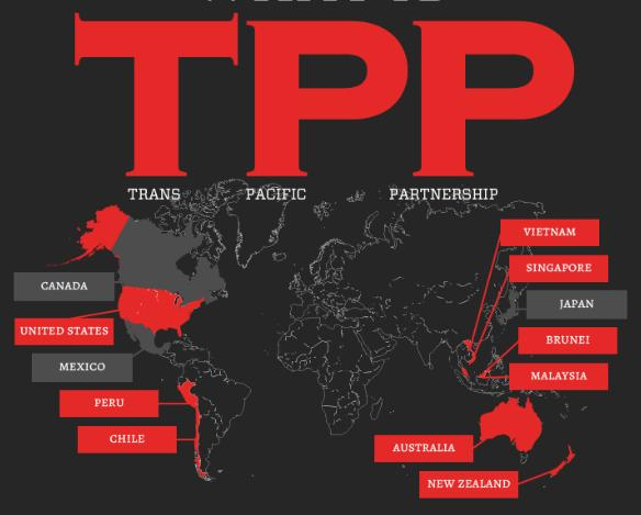 Singapore Will Ratify The Tpp But Trade Deal May Be Difficult To
