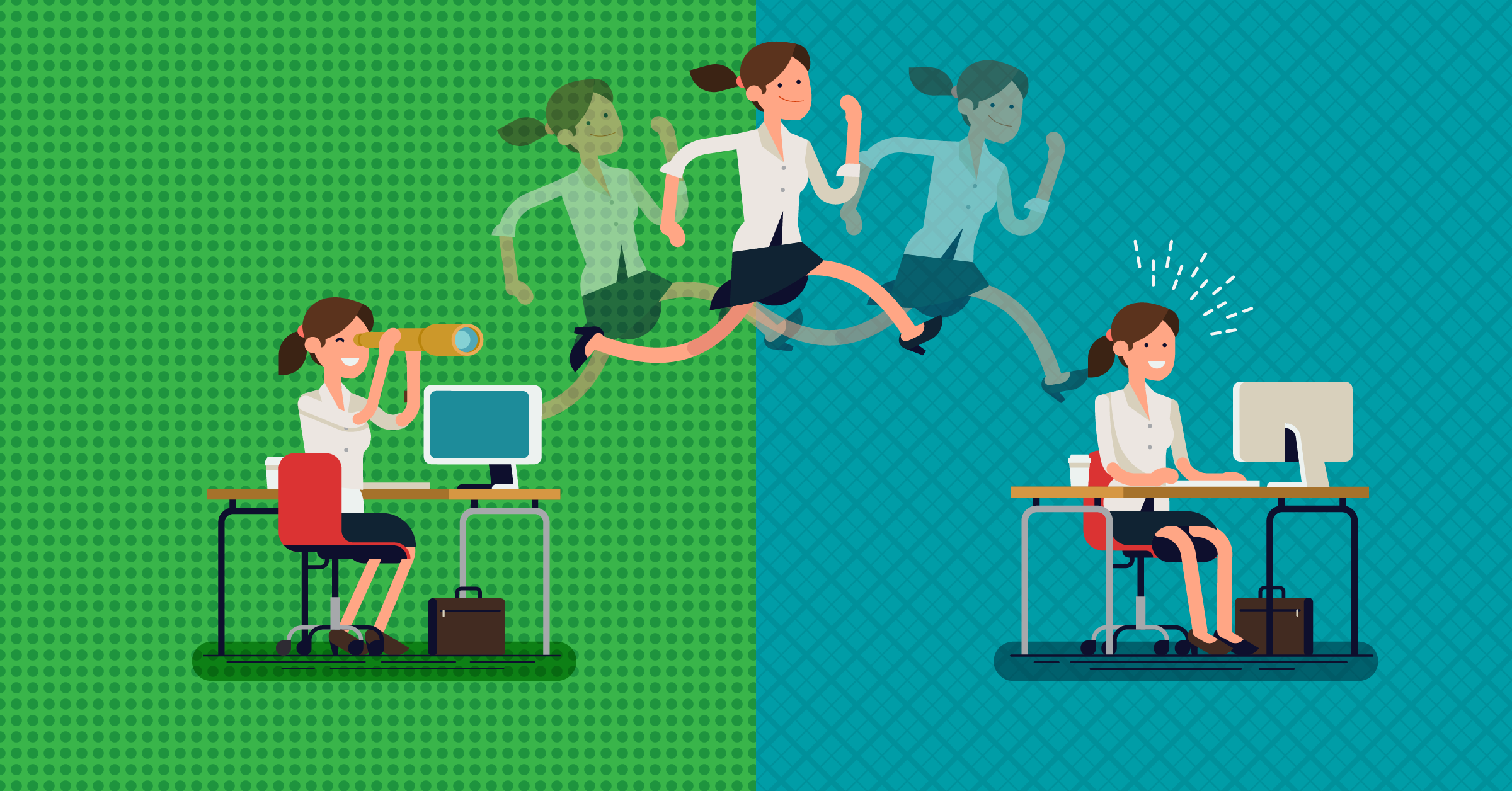 5 Myths About Job Hopping The