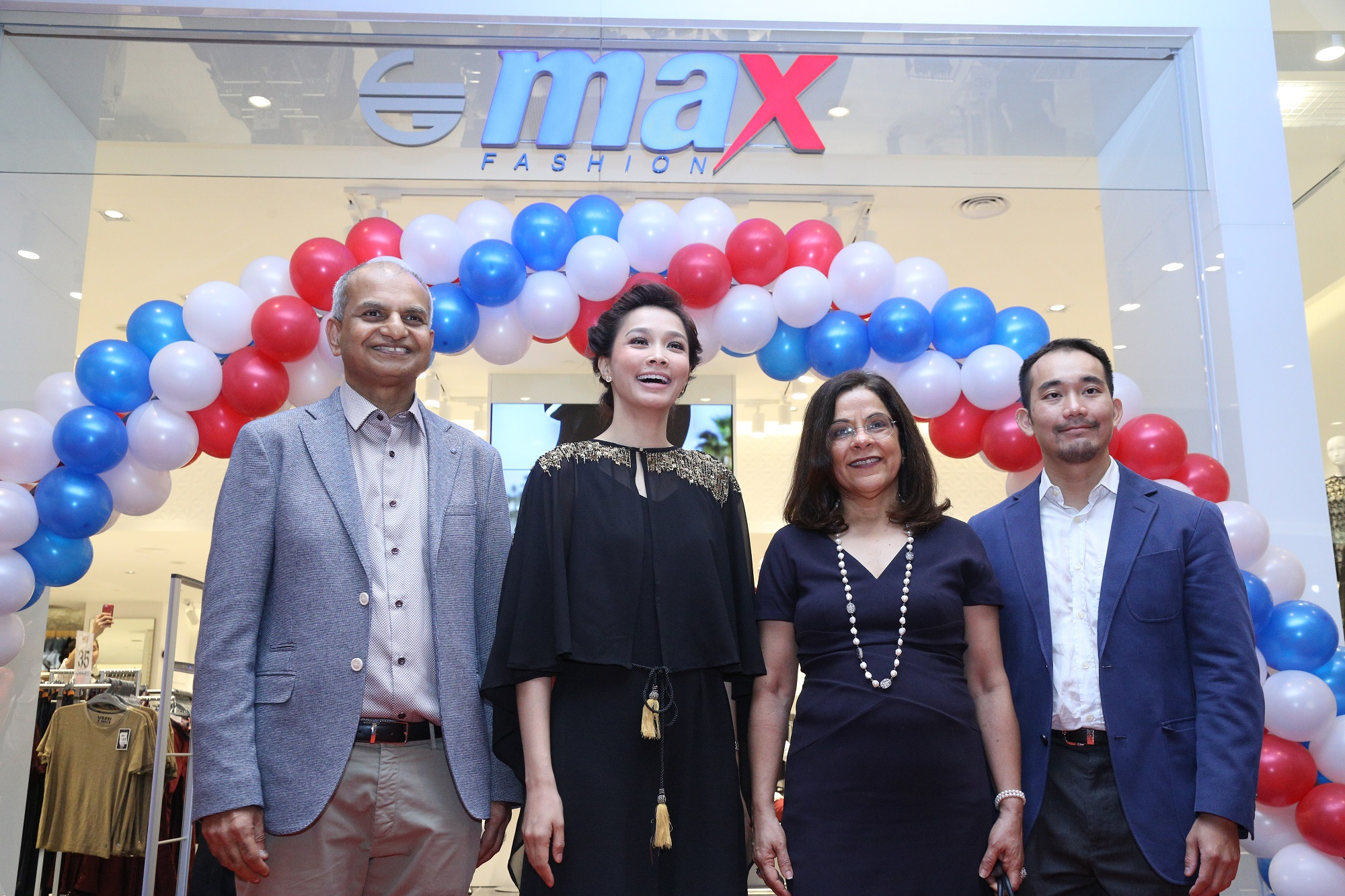 Max Fashion Ioi City Mall