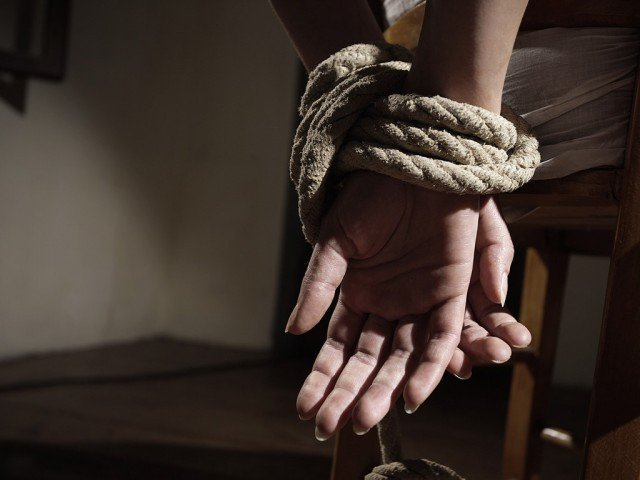 Singaporean woman rescued as Filipino authorities nab 45 kidnappers