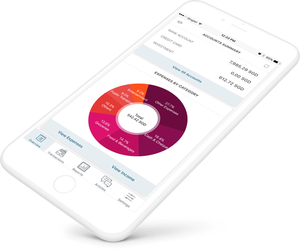 Seedly app 2.0 iOS