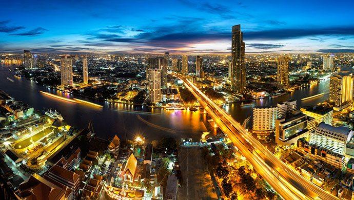 echelon thailand