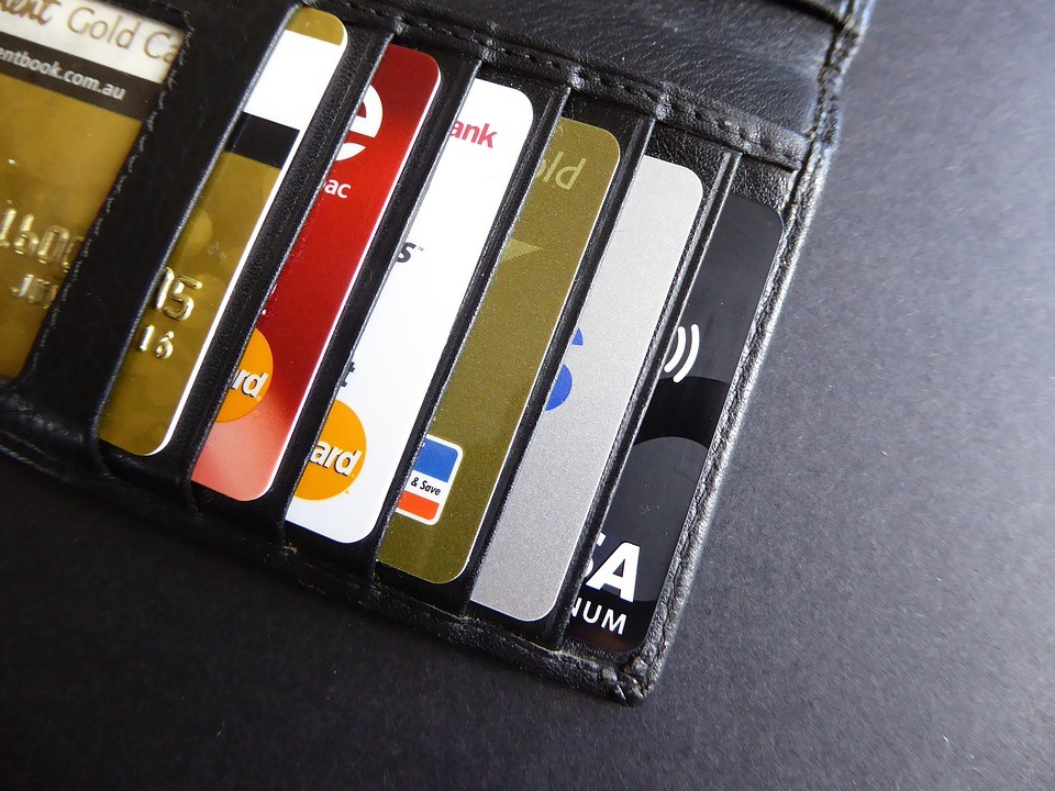 credit cards for airfare