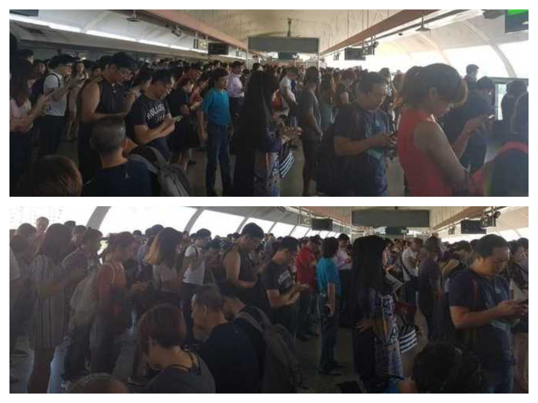 Software fault behind Tuesday morning's East-West Line delay: SMRT