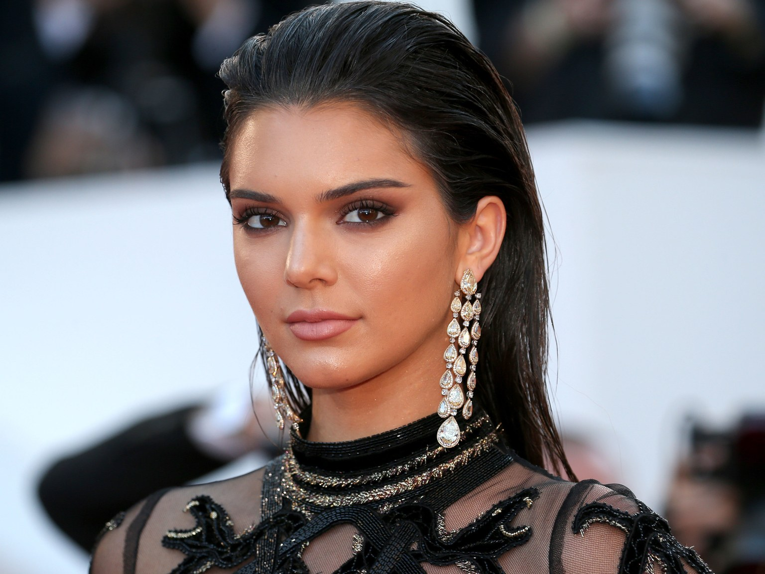 Kendall Jenner, 22, US$22 million ...