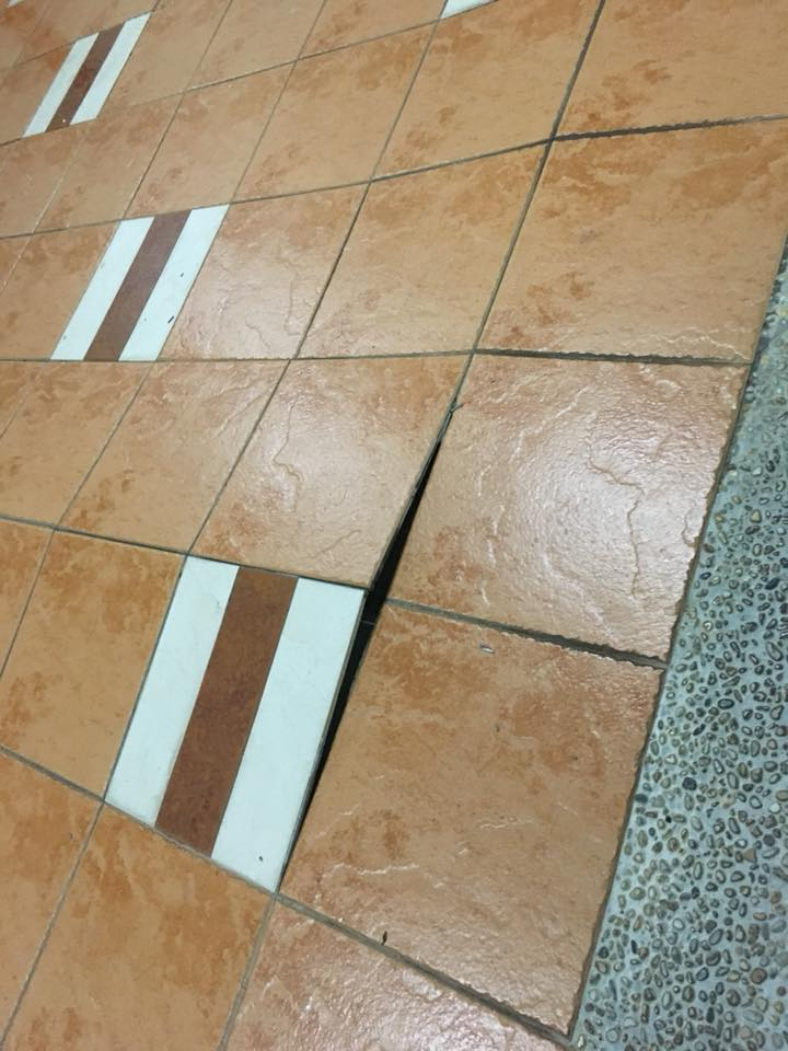 """Migrant worker allegedly blames """"exploding tiles"""" on """"air gaps and ..."""