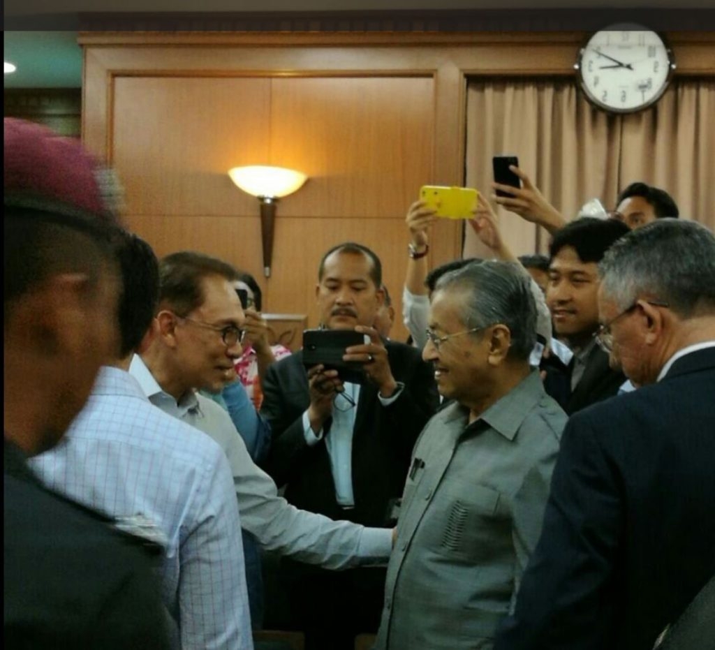 Dr Mahathir's pledge to look after Indians too late, says MIC president