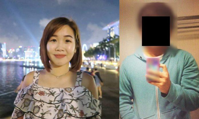Ex lover sex pics singapore