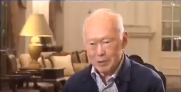 The Greatest Threat to Lee Kuan Yew's Legacy