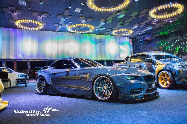 The Velocity Motor Show Returns In Malaysia The Independent - Automotive show
