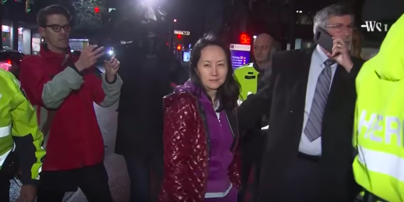 Canada's top diplomat in China says Meng Wanzhou has a 'strong case'