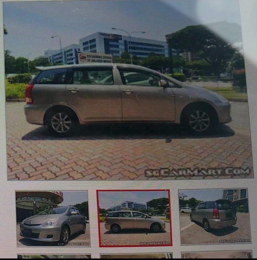 Singaporean Finds His Car Missing At A Mall In Johor Bahru
