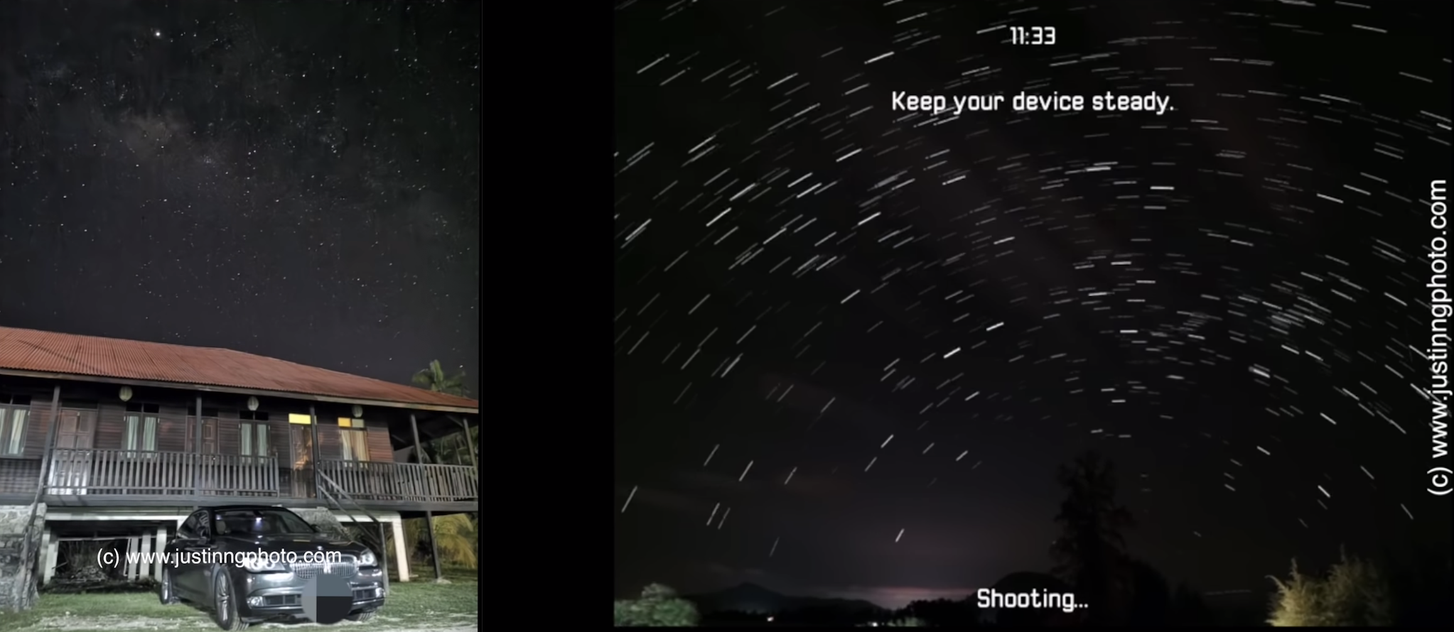 Latest Tech News: 'No DSLR, no tripod, no problem,' Huawei P30 Pro powerful enough to capture Milky Way galaxy - The Independent thumbnail